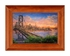 Treasure View - Redwood Frame